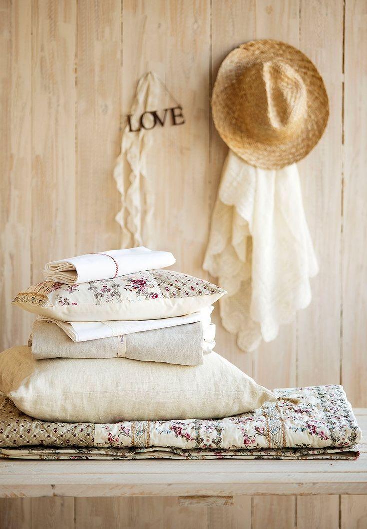 50 trucos para mantener la ropa de casa perfecta · ElMueble.com · Trucos