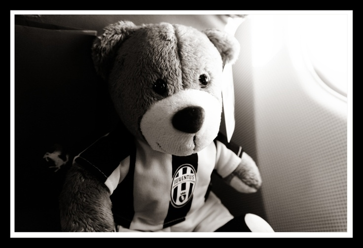 Juve Bear