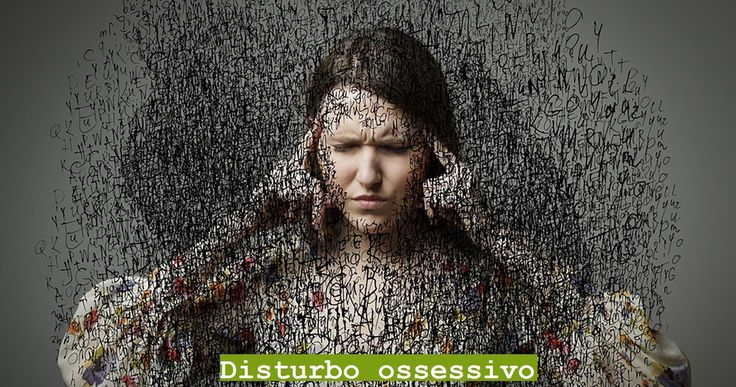 Disturbo ossessivo - Dott.ssa Monica Orma a Modena #disturbo #ossessivo #ossessioni