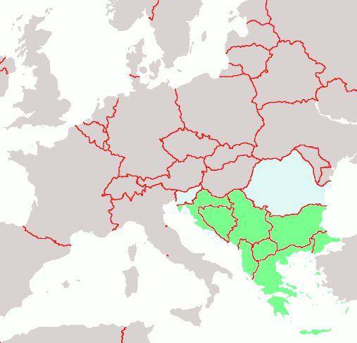 Βαλκανικός Σεκταρισμός – Μία βόμβα στη γειτονιά μας