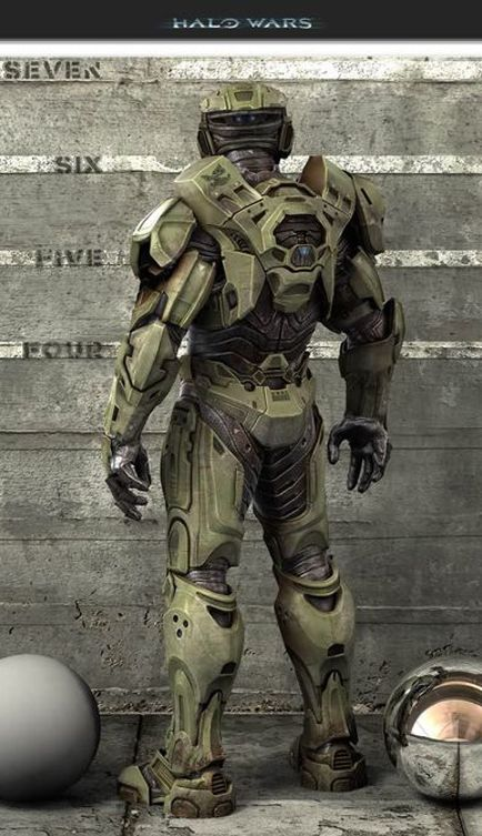 Pin by Hayden Saint-Cyr on Halo the Tempest   Halo armor