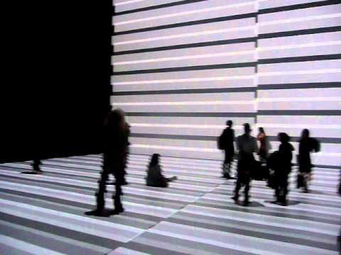 Best Evoluzione Delle Installazioni Immersive Images On - Projection mapping turns chapel into stunning work of contemporary art