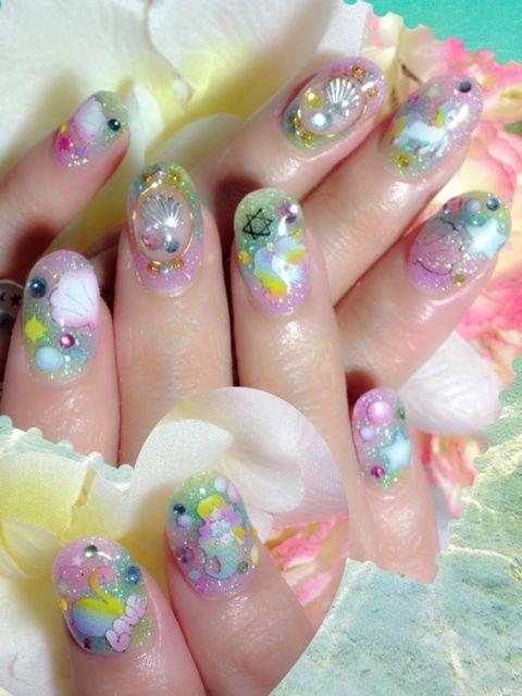 five star nails