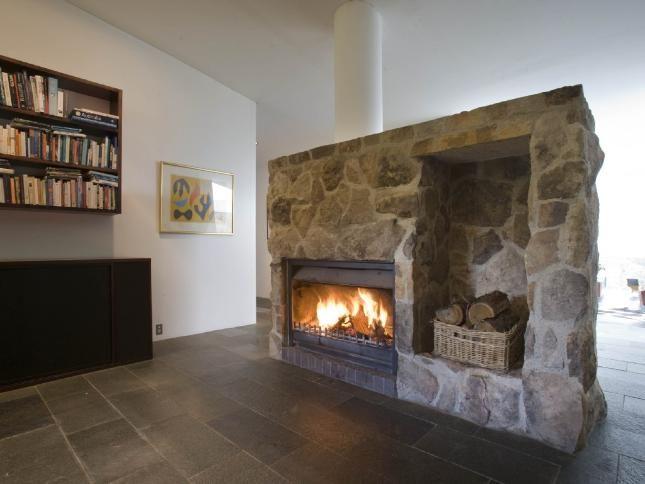 THE SEIDLER HOUSE   Joadja, NSW   Accommodation