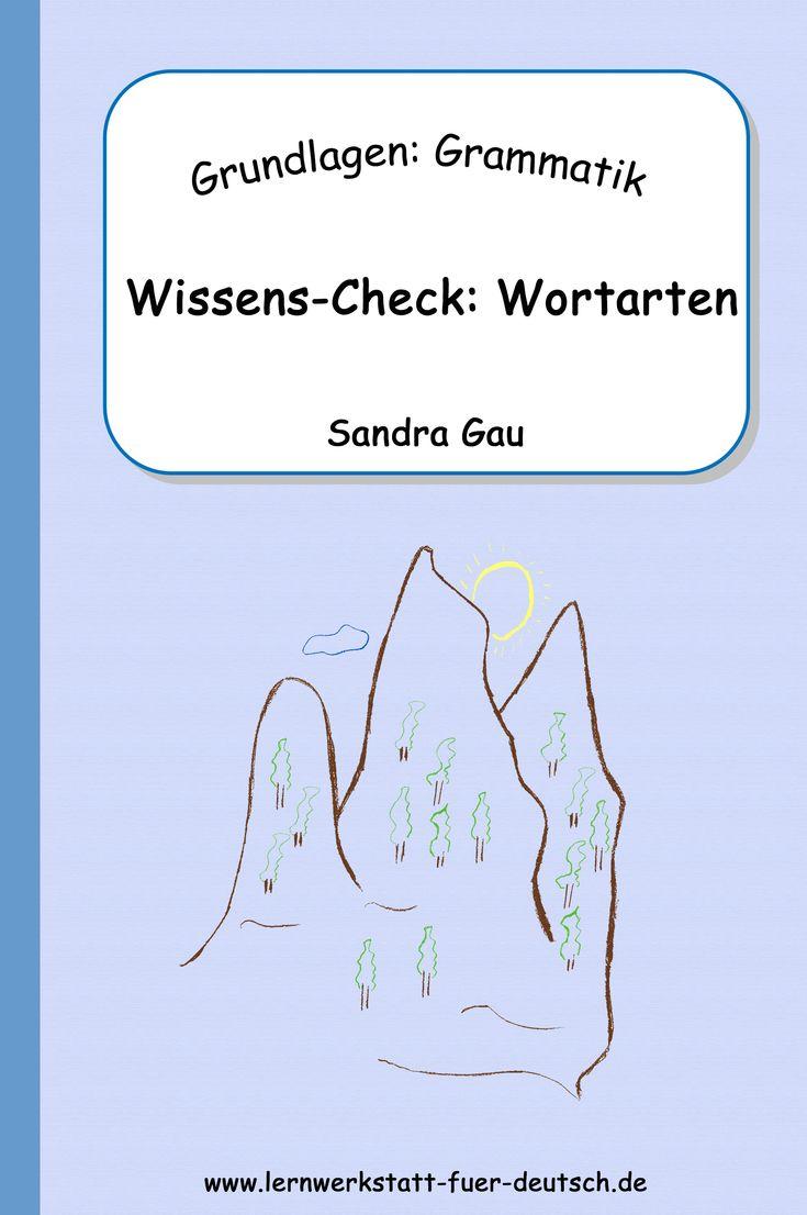 411 besten Deutsch- Grammatik Bilder auf Pinterest   Deutsch lernen ...