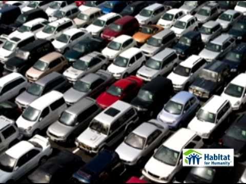 ▶ Habitat for Humanity - Car Donation - YouTube