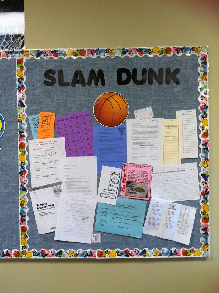 Final Cut Pro X - Sports Theme - Slam Dunk