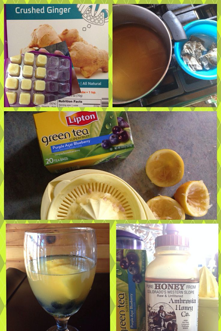 48fl ounces water 8 tea bags juice from 1 5 lemons 3 for 1 table spoon oz