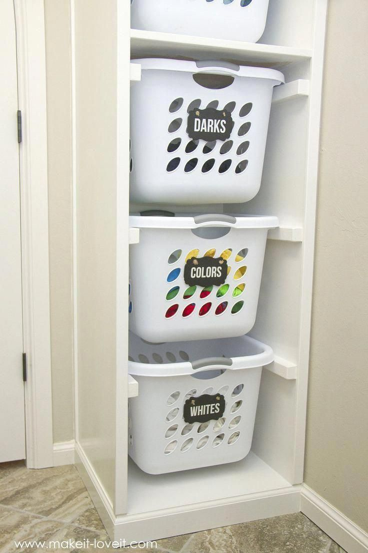 Excellent Laundry Room Stackable Small Detail Is Readily