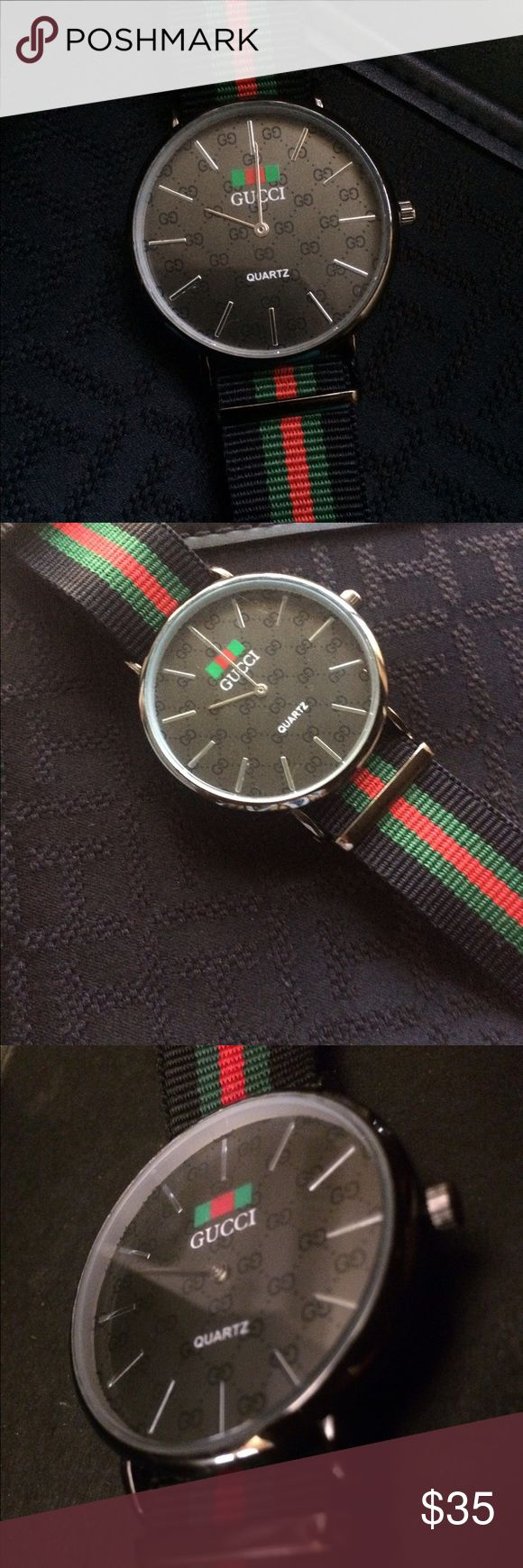 Gucci watches Gucci watches for Womem /Men Gucci Accessories Watches