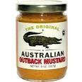 Golden West Specialty Australian Outback Mustard
