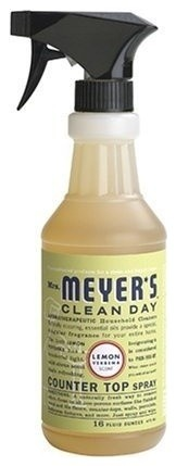 My favorite counter top cleaner!! smells wonderful~I use it everyday!