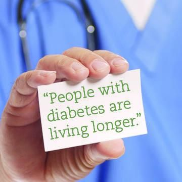 How to Avoid Diabetes Complications