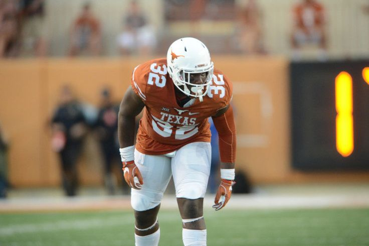 2017 preview: Big 12's top defensive linemen must be versatile = Playing defensive line in the Big 12 isn't the same as in other conferences. With nine of the 10 schools running up-tempo attacks that aim to…..