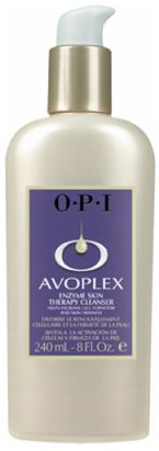 OPI Avoplex Enzyme Skin Therapy Cleanser
