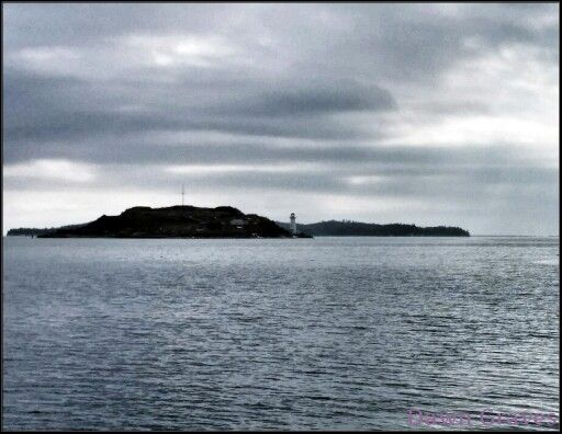 Islands in Halifax Harbour .    St George's  and McNabbs
