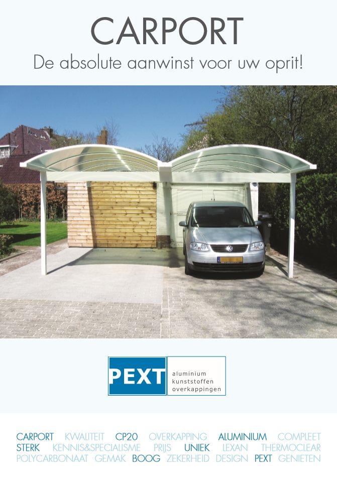 Folder Carport Pext