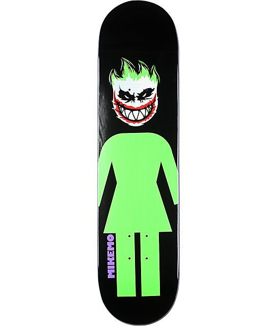 Joker Orheyn Lai: 17 Best Images About Skateboards On Pinterest