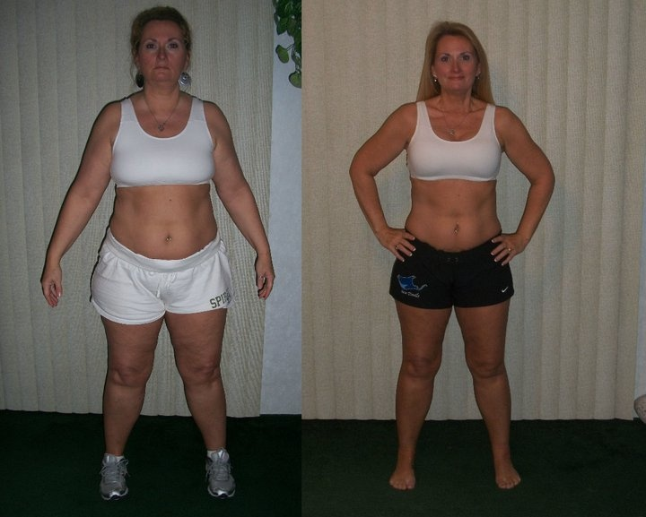 My journey from fat and flabby to fit and healthy