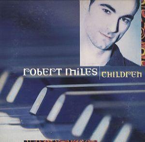 Robert Miles – Children – Musiclovesilence