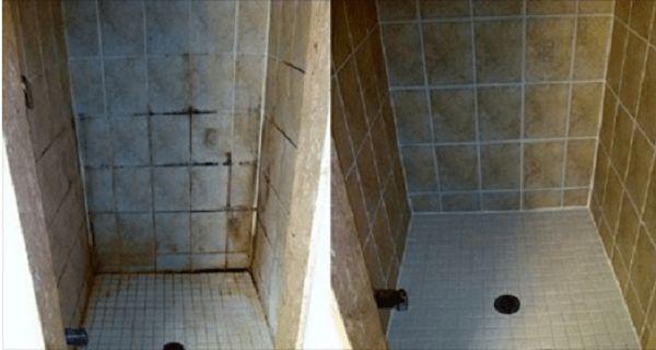 Il est important de nettoyer la salle de bain régulièrement pour éviter que la saleté s'encrasse. Essayez donc ce produit nettoyant miracle pour retrouver une pièce éclatante.