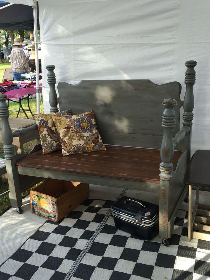 Headboard bench                                                                                                                                                     More