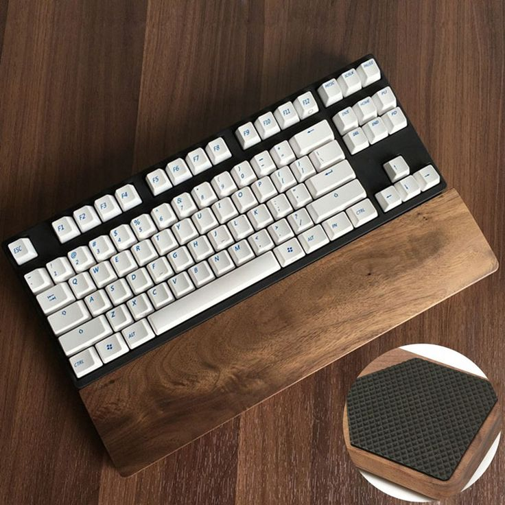 12 best images about Wrist rest wood on Pinterest The internet