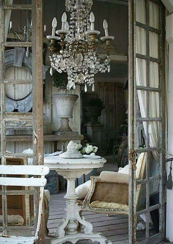Antiques | Shabby Chic | Rustic | Ageless