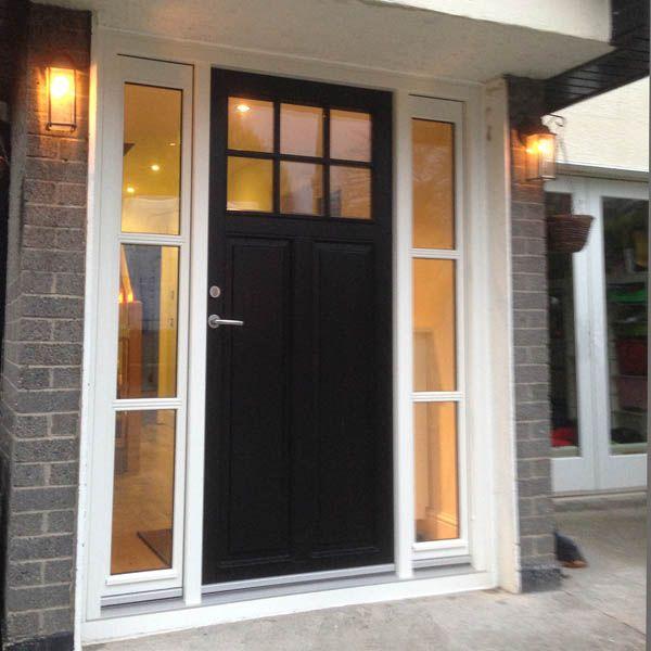 59 Front Door - 2 Sidelights & 207 best Window and Door Ideas images on Pinterest | Door ideas ... pezcame.com