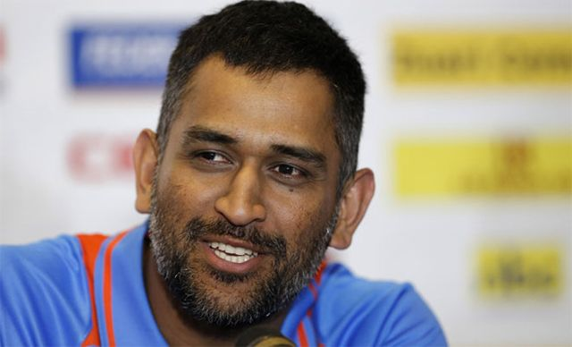 Dhoni hints at quitting after series defeat - read complete News click here.... http://www.thehansindia.com/posts/index/2014-08-18/Dhoni-hints-at-quitting-after-series-defeat-105310