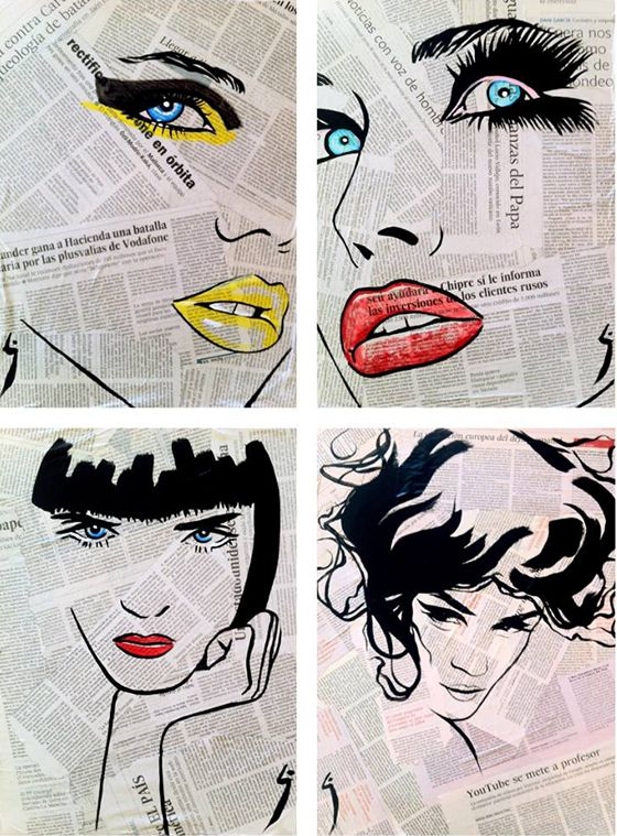 Conrad Crispin Jones - Design Crush