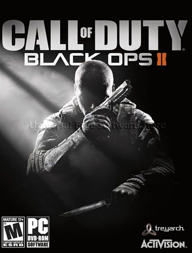 Download Call of Duty Black OPS 2 Repack PC Game. COD-Black OPS 2 Action Game for Windows. Call of Duty Black OPS 2 Repack Compressed Version. PC Game Free Download
