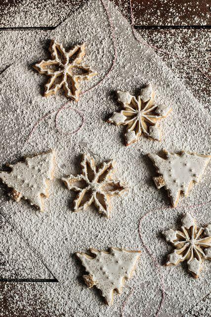 Christmas Sugar Cookies | Pastry Affair