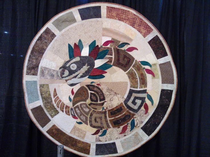 Quetzalcóatl Arturo Aranda, Sissi Gutiérrez & Verónica Toledo