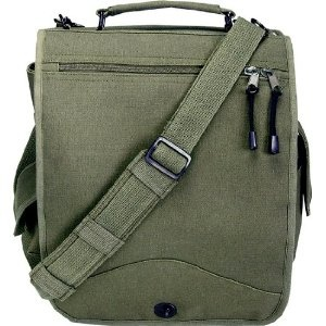 M-51 Engineers' Field Journey Bag