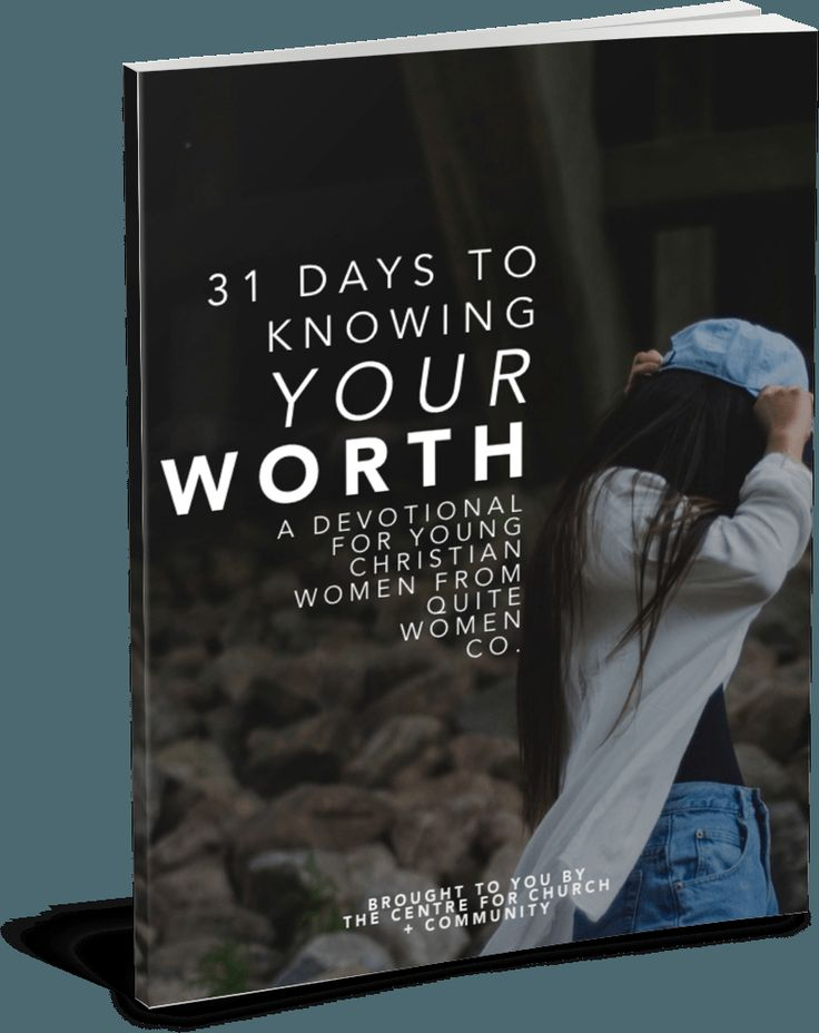 Quite Women Co – 31 Days to Knowing Your Worth by Morgan Harper Nichols Share this:Click to share on Twitter (Opens in new window)Share on Facebook (Opens in new window)Click to share on Goog…