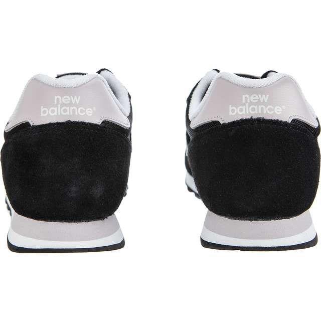 New Balance Wl373blg Black Czarne New Balance Buty Sportowe I Sneakers