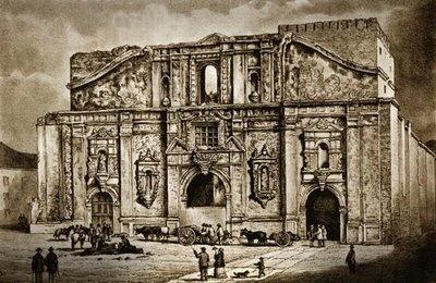 URBATORIVM: EL INCENDIO DE LA COMPAÑÍA DE JESÚS (1863): ANTECEDENTES, DESARROLLO Y CONSECUENCIAS DE LA PEOR TRAGEDIA DE NUESTRA HISTORIA (PARTE II)