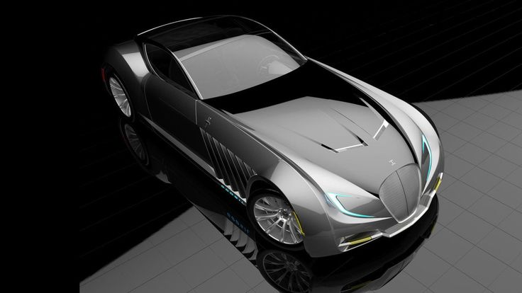 Godsil Manhattan V16 Has Not Production Details Yet Godsil Manhattan V16 has finally been presented in a new rendering. This Art-Deco-inspired stylish coupe was first teased by Godsil Motorcars in 2013. The model's design resembles the retro-futuristic luxury coupes as 2010 Maybach Exelero. Godsil Manhattan V16 is equipped with a boat-tail rear,...