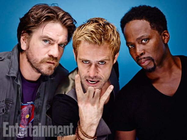117 Best Images About EW: Comic Con 2014 Portraits On