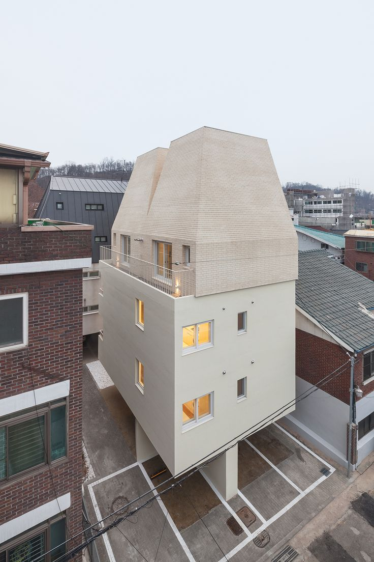The Rabbit | society of architecture