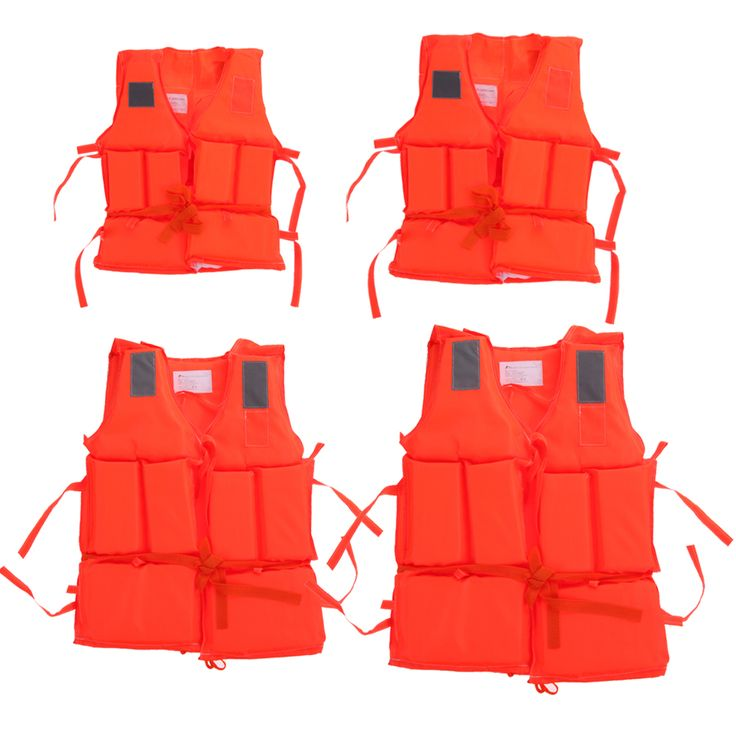 Durable Kid To Adult Plus Size Polyester Life Jacket Universal Swimming Drifting Boating Ski Surfing Vest With Whistle FE5# #clothing,#shoes,#jewelry,#women,#men,#hats,#watches,#belts,#fashion,#style