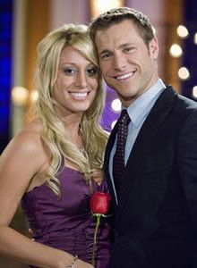 Worst Bachelor TRAIN WRECK Jake Pavelka & Vienna Girardi - Season 14  (No longer together )