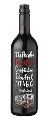 David Lawrason's Weekly Wine Pick: The People's 2010 Pinot Noir ($16.95)