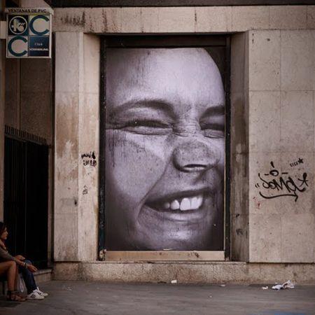 Le Street-Art de Mentalgassi !