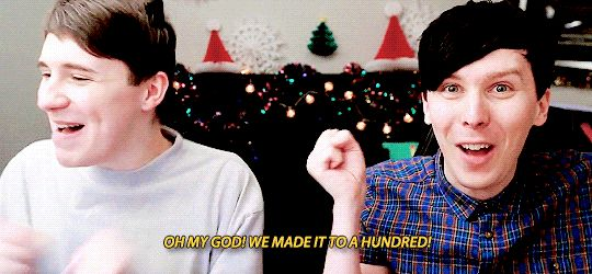 Dan and Phil play THE IMPOSSIBLE QUIZ! 5