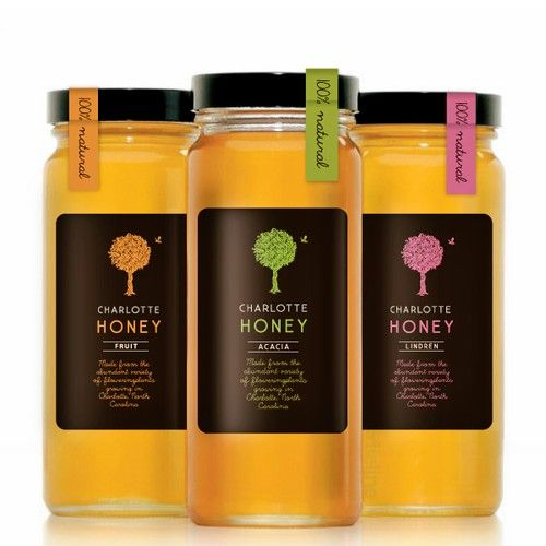 Top 25+ best Honey label ideas on Pinterest | Honey jars, Honey ...