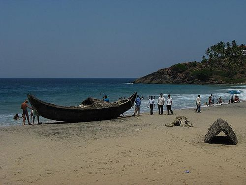 Kovalam | Flickr - Photo Sharing!