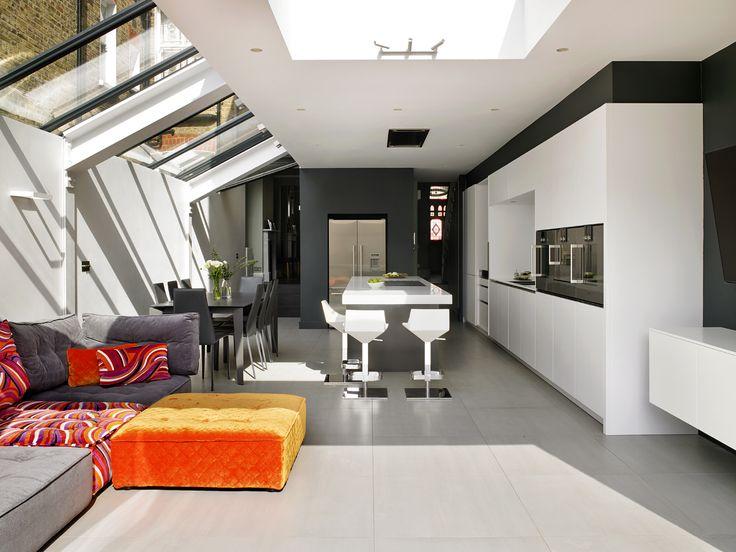31 besten Our Renovation Bilder auf Pinterest | Küchen design ...