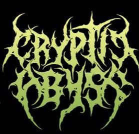 CRYPTIC ABYSS - groove metal